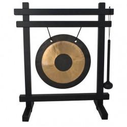 Tibetan Planetary Gong - SEHF