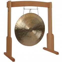 Powerful Chinese Gong -  SEHF